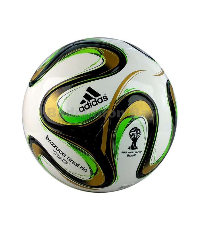 ~Out of Stock~ Adidas Brazuca Final Top Replique Match Ball Replica FIFA Size 5