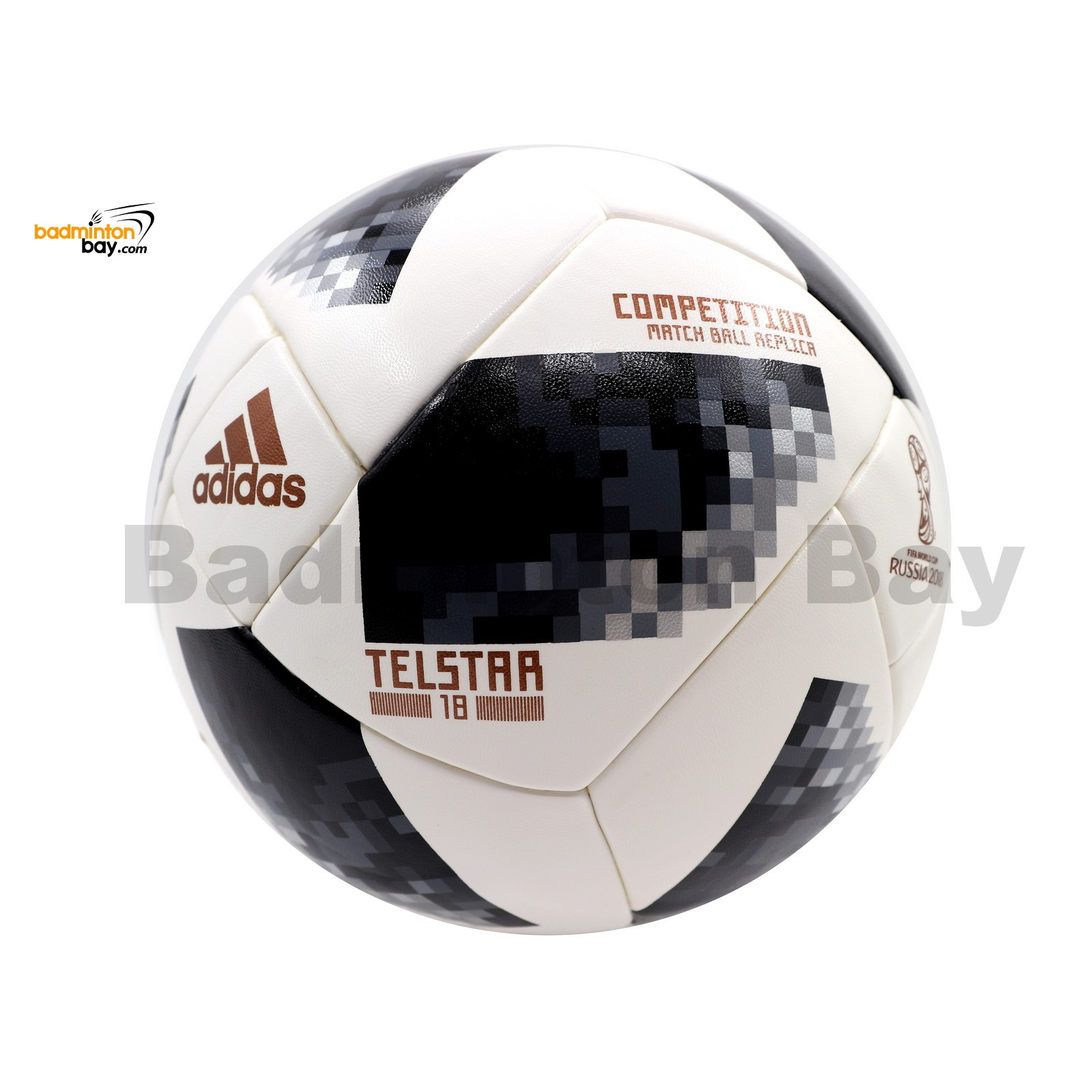Genuine Adidas FIFA World Cup 2018 Telstar 18 petition Ball Soccer Football Size 5 Russia