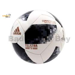 Genuine Adidas FIFA World Cup 2018 Telstar 18 Competition Ball Soccer Football Size 5 Russia