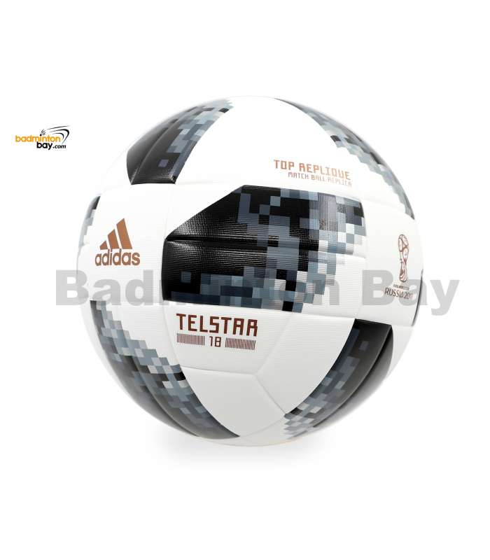 Genuine Adidas FIFA World Cup 2018 Telstar 18 Top Replique Ball Soccer Football Size 5 Russia