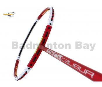 Fischer Black Granite Calibur Badminton Racket (5U-G6)
