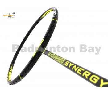 Fischer Black Granite Synergy Badminton Racket (3U-G6)