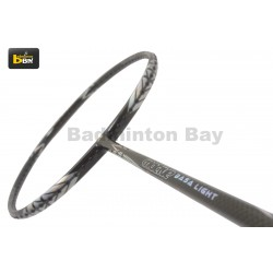 Fischer - Woven Motive Basa Light Badminton Racket (3U)