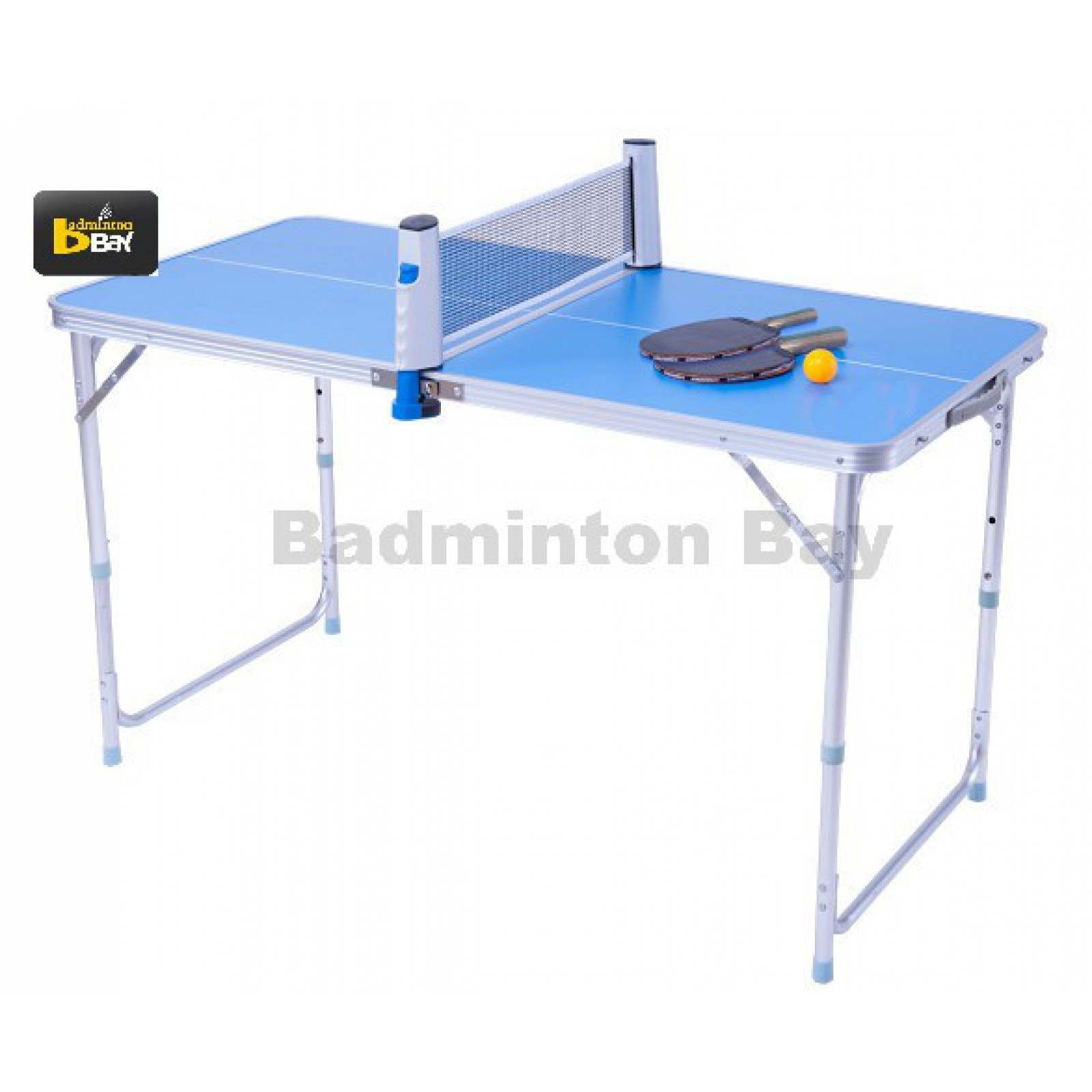Merveilleux Abroz Mini Table Tennis Ping Pong Table For Kids And Family Outdoor Or  Indoor Small Spaces