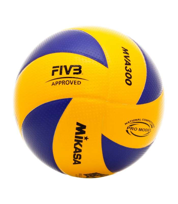 ~Out of stock Mikasa MVA300 Official Size 5 Volleyball FIVB Approved