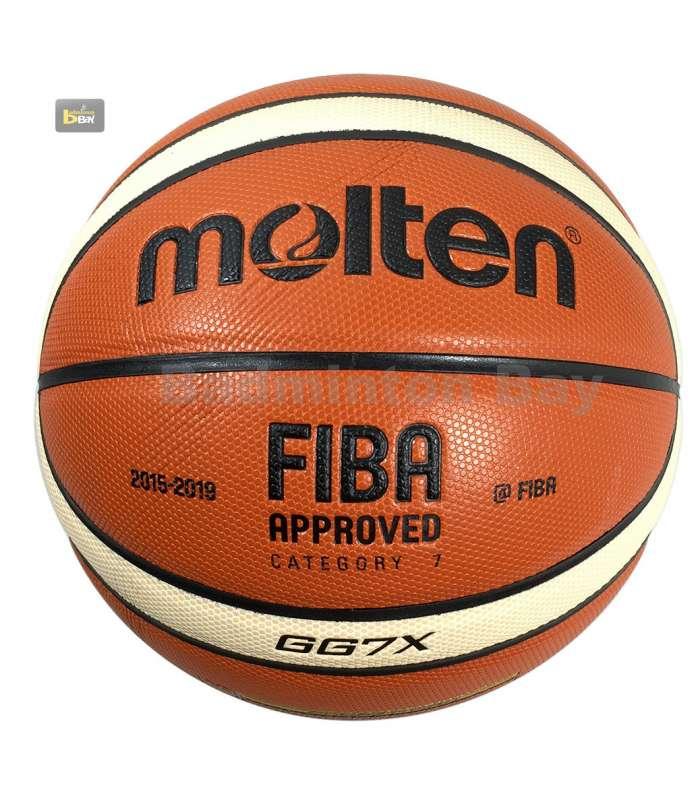New Molten Gg7x Basketball Bgg7x Composite Leather Fiba