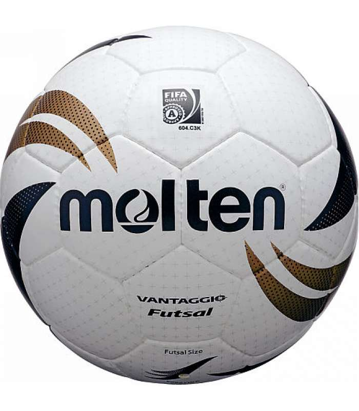 ~Out of stock Molten VGI-1000A Futsal Ball Hand Stitched