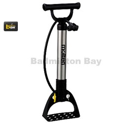 Molten AP50 Stirrup Pump For Inflating Balls & Bicycle Tires
