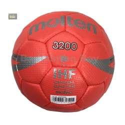 Molten H2X3200 Handball PU Leather Hand Stitched Size 2