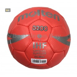 Molten H2X3200 Handball PU Leather Hand Stitched Size 2