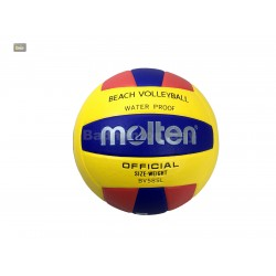 Molten BV58SL Beach Volleyball Laminated Size 5 Outdoor