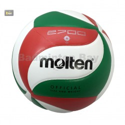 Molten V4M2700 Official Size 4 Volleyball