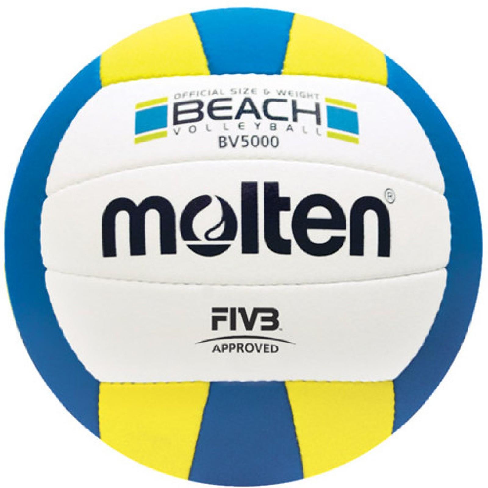 Molten Beach Volleyball Review