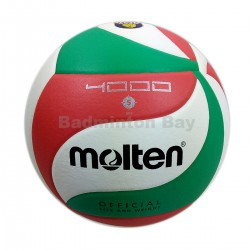 ~Out of stock Molten V5M4000 Official Size 5 Volleyball