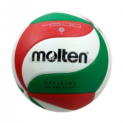 Molten V5M4500 Official Size 5 Volleyball