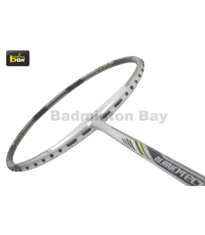 ~Out of stock Power Max NanoTech T-Power Badminton Racket (4U)