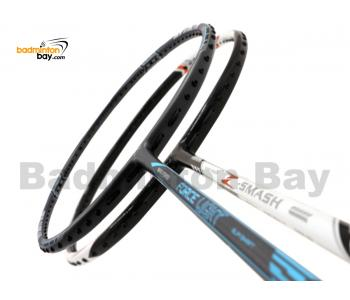 2 Pieces Deal: Abroz Nano Power Force Light + Abroz Nano Power Z-Smash Badminton Racket