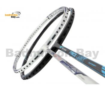 2 Pieces Deal: Abroz Shark Great White + Abroz Nano Power Force Light Badminton Racket