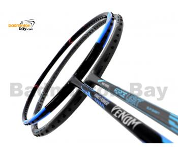 2 Pieces Deal: Abroz Nano Power Venom + Abroz Nano Power Force Light Badminton Racket