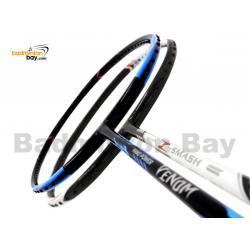 2 Pieces Deal: Abroz Nano Power Venom + Abroz Nano Power Z-Smash Badminton Racket