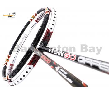 2 Pieces Deal: Apacs Stern 90 Offensive + Apacs Nano 9900 Badminton Racket
