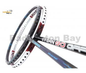 2 Pieces Deal: Apacs Stern 90 Offensive + Apacs Z Series Badminton Racket