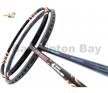 2 Pieces Deal: Apacs Z Series + Apacs Nano 9900 Badminton Racket