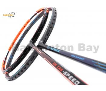 2 Pieces Deal: Apacs Z Series + Apacs Zig Zag Speed III Prime Badminton Racket