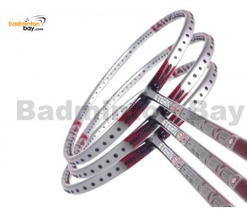 40% OFF LIMITED TIME UNSTRUNG 3 Pieces Rackets -  Apacs Stern 90 Offensive Badminton Racket (6U)