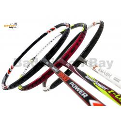 Staff Picks 7 : 3 Rackets -Abroz Nano Power Z-Smash, Abroz Nano Power Z-Light, Abroz Nano 9900 Power