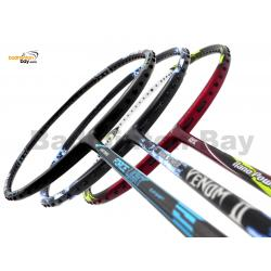 Staff Picks 9 : 3 Rackets - Abroz Nano Power Force Light, Abroz Nano Power Venom, Abroz Nano Power Z-Light