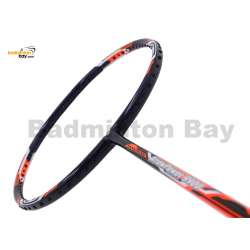 30% OFF Victor Arrow Power 9900 Navy Blue Badminton Racket (4U-G5) With Slight Scratches (Refer picture)