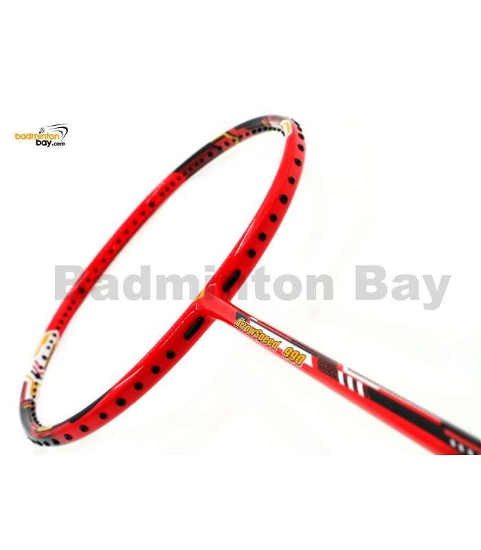 Victor Arrow Speed 990 Badminton Racket (4U-G5)
