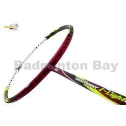 Abroz Nano Power Z-Light Badminton Racket AZ (6U)