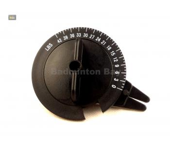Abroz String Tension Tester Gauge for Badminton Racket Measurement AZ-TT100