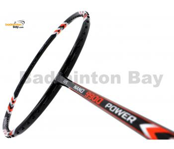 Abroz Nano 9900 Power Badminton Racket (5U)