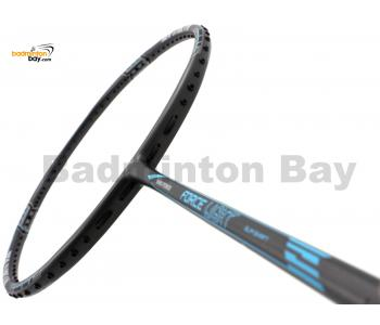 Abroz Nano Power Force Light Badminton Racket (6U)