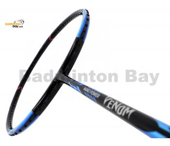 Abroz Nano Power Venom Badminton Racket (6U)