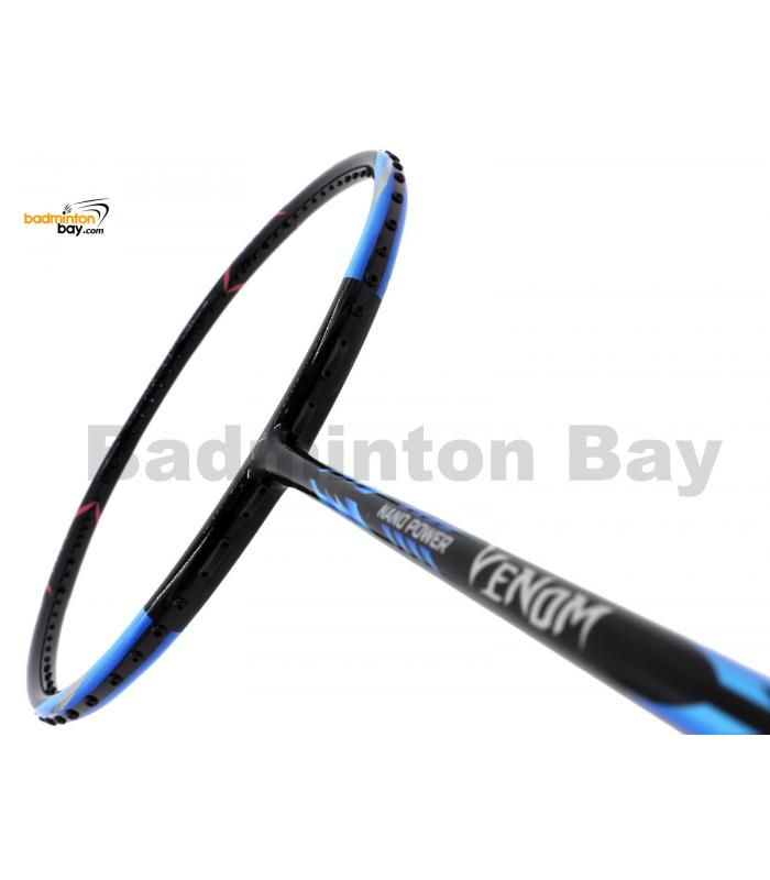 Abroz Nano Power Venom Badminton Racket (6U)