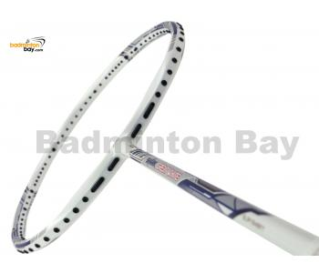 Abroz Shark Great White Badminton Racket (6U)