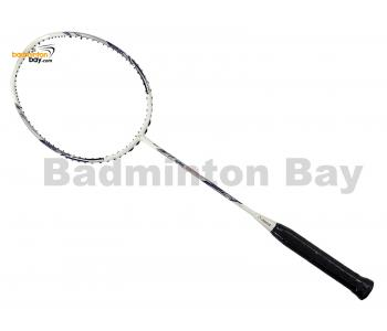 Coming Soon, Pre-order Available: Abroz Shark Great White Badminton Racket (6U)