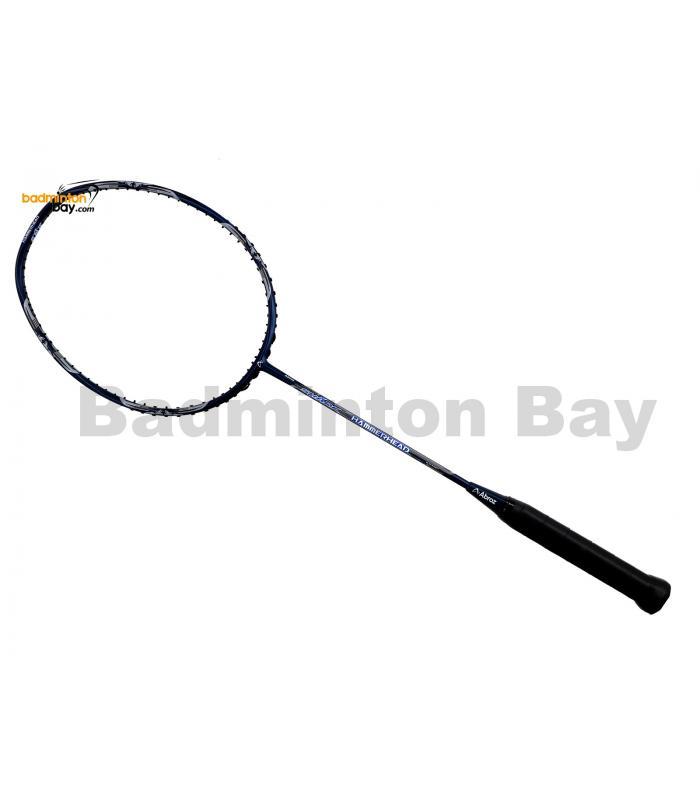 Coming Soon, Pre-order Available: Abroz Shark Hammerhead Badminton Racket (6U)