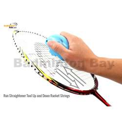 Abroz String Straightener Tool For Badminton Racket