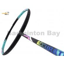 Apacs Accurate 77 Green Black Matte Badminton Racket (4U)