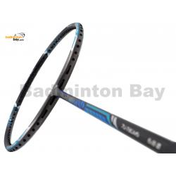 Apacs Asgardia Dark Grey Matte Badminton Racket (7U)