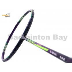 Apacs Asgardia Lite Purple Navy Badminton Racket (7U)