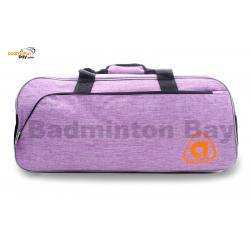 Apacs 2 Compartments Padded Badminton Racket Bag AP2518 Purple
