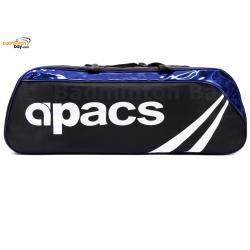 Apacs 2 Compartments Padded Badminton Racket Bag AP356