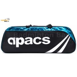 Apacs 2 Compartments Padded Badminton Racket Bag AP356