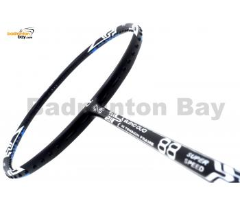 Apacs Blend Duo 88 Black Badminton Racket (6U)